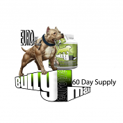 Bully Max 60 Day Supply