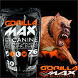 Gorilla Max - by bullymax europe